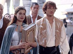 Ella Enchanted Movie Review
