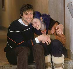 Eternal Sunshine Of The Spotless Mind Movie Still