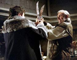 The League Of Extraordinary Gentlemen Movie Still