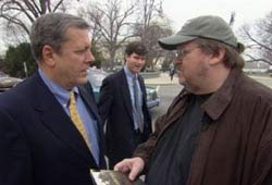 Fahrenheit 911 Movie Still