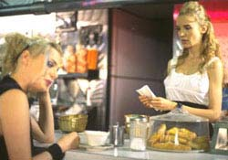 Fast Food, Fast Women Movie Review