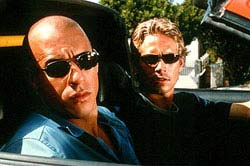The Fast & The Furious Movie Still