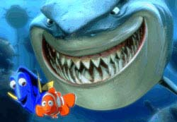 Finding Nemo Movie Still