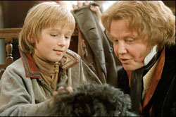 A Dog Of Flanders Movie Still