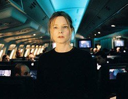 Flightplan Movie Still
