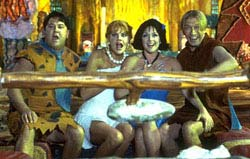 The Flinstones In Viva Rock Vegas Movie Still