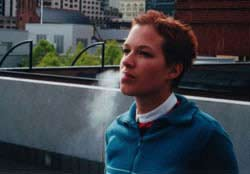 Franka Potente Interview