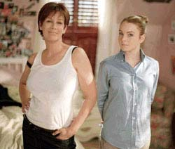 Freaky Friday Movie Still