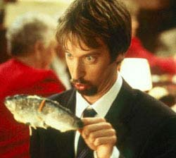 Freddy Got Fingered Movie Still
