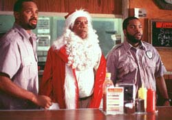 Friday After Next Movie Review