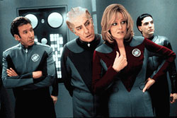 Galaxy Quest Movie Still