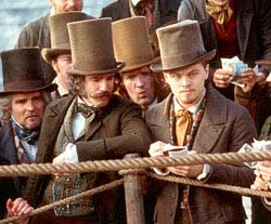 Gangs Of New York Movie Still