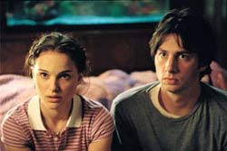 Garden State Movie Still