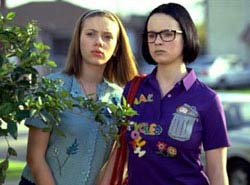 Ghost World Movie Review