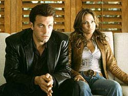 Gigli Movie Review