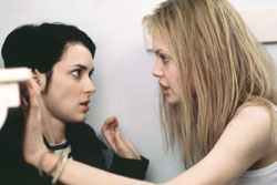 Girl, Interrupted Movie Still