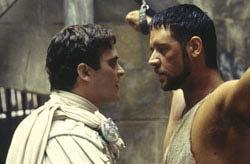 Gladiator Movie Review