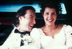 My Big Fat Greek Wedding Movie Review