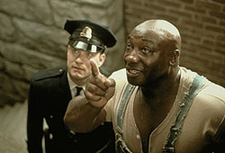 The Green Mile Movie Review