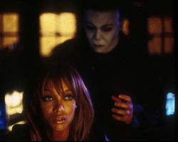 Halloween: Resurrection Movie Review