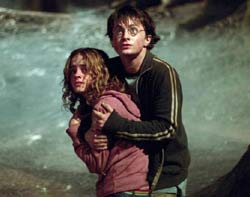 Harry Potter And The Prisoner Of Azkaban Movie Still