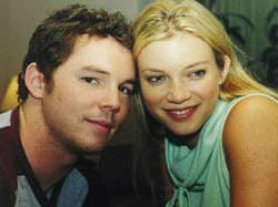 Shawn Hatosy Interview