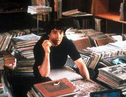 High Fidelity Movie Still