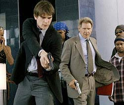 Hollywood Homicide Movie Still