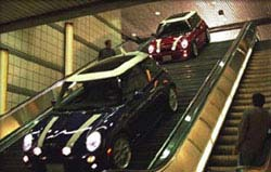The Italian Job Movie Review