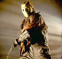 Jason X Movie Still