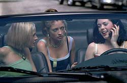 Jawbreaker Movie Review
