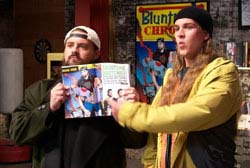 Jay & Silent Bob Strike Back Movie Review
