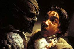 Jeepers Creepers Movie Review