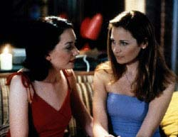 Kissing Jessica Stein Movie Still