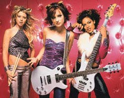 Josie & The Pussycats Movie Still