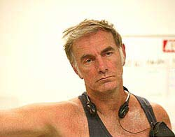John Sayles Interview