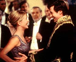 Kate & Leopold Movie Still