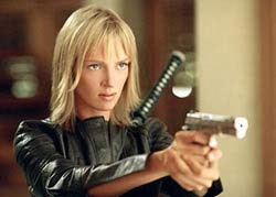 Kill Bill: Volume 2 Movie Still