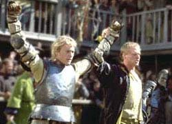 A Knight's Tale Movie Still