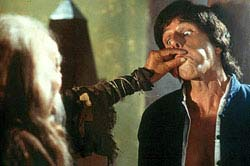 Kung Pow: Enter The Fist Movie Review