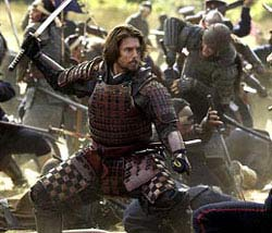 The Last Samurai Movie Review