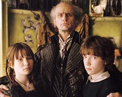 Lemony Snicket's A Series Of Unfortunate Events Movie Still