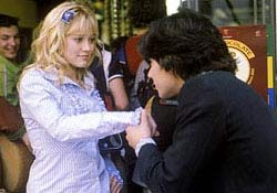 The Lizzie McGuire Movie Movie Review