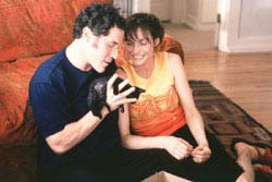 Love & Sex Movie Still