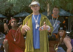 Malibu's Most Wanted Movie Review