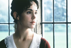 Mansfield Park Movie Review