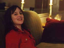 Mara Wilson Interview