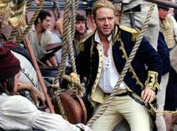 Master & Commander: The Far Side Of The World Movie Review