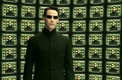 The Matrix Reloaded Movie Still