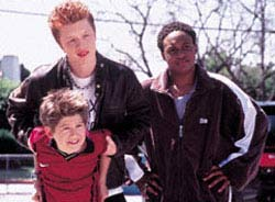 Max Keeble's Big Move Movie Review